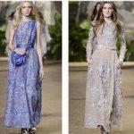 Коллекция ELIE SAAB Haute Couture Spring Summer 2015