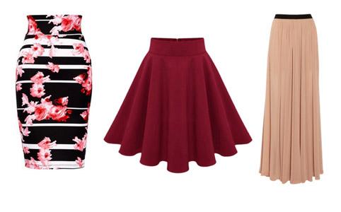 женственный стиль в одежде