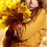 Как составить базовый гардероб на осень