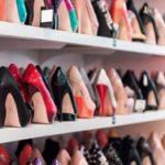 Модная женская обувь на осень 2015
