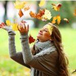 Трикотажный кардиган — выбор для осени