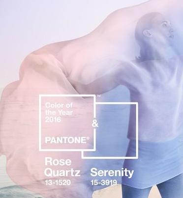 модный цвет года 2016 panthone