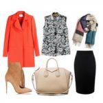 Модные женские пальто осень-зима 2015/2016