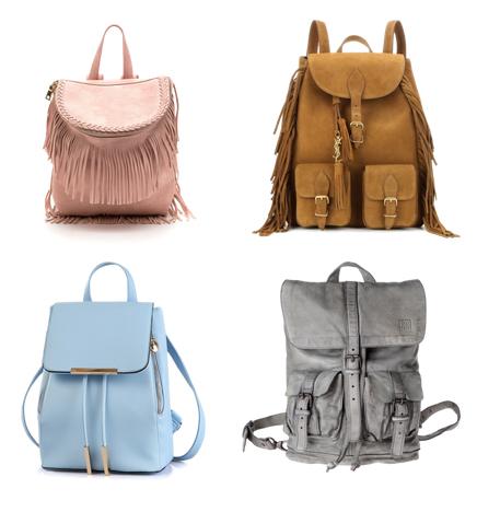 модные сумки на лето 2016, сумка рюкзак