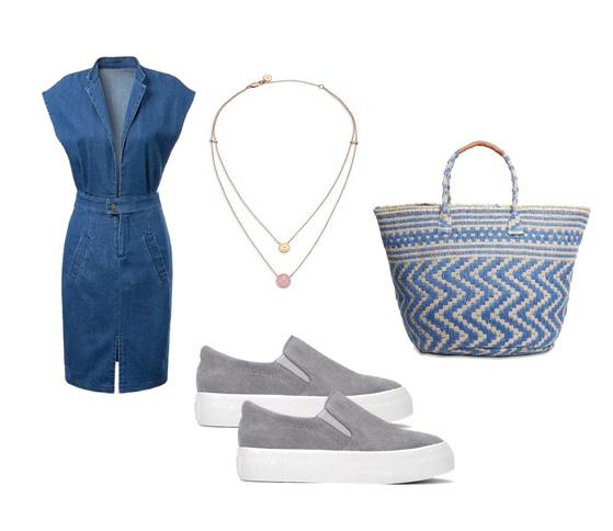слипоны -- модная обувь лето 2016