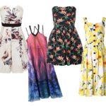 Как выбрать модное платье