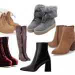 Какие модели обуви стоит выбрать этой осенью