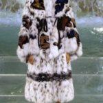 Обзор модной коллекции Fendi сезона осень-зима 2016-2017