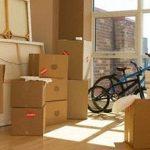 Как следует правильно перевозить мебель