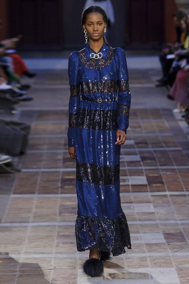 модные и красивые платья на Новый год 2017, тенденции подиумов, как выбрать платье на новый год