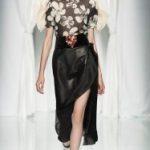 Обзор модной коллекции Emanuel Ungaro — сезон весна-лето 2017