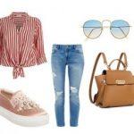 Модная и стильная весна