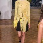Модные образы Valentino — весна 2017