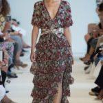 Обзор модной коллекции Altuzarra сезона весна-лето 2017