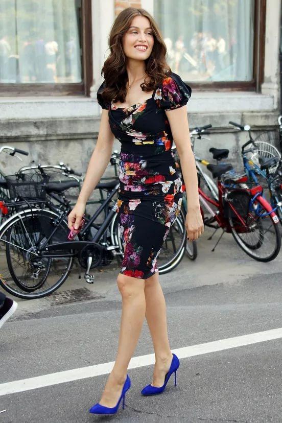 067dacb96bf2 Звездный стиль - Летиция Каста - Fashion-everyday.ru