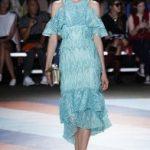 Обзор модной коллекции Christian Siriano — лето 2017