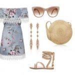 Модные тренды лета — в одном сете