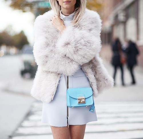 модный образ street style