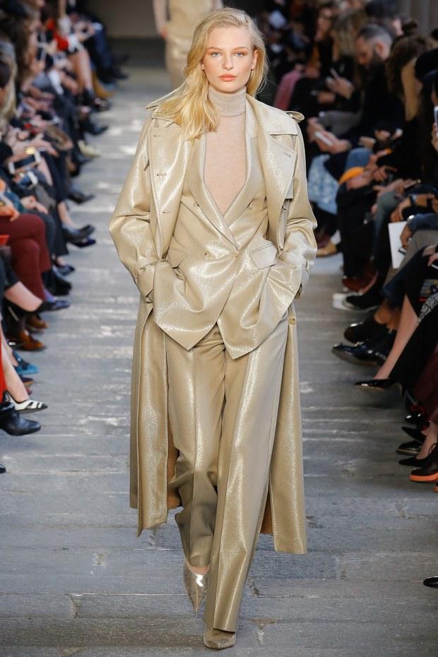 total look - мода осень 2017