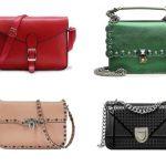 Три модели сумок, которые необходимо иметь в своем гардеробе (71 фото)