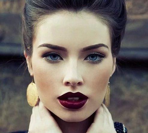Макияж для бровей - современные косметические средства