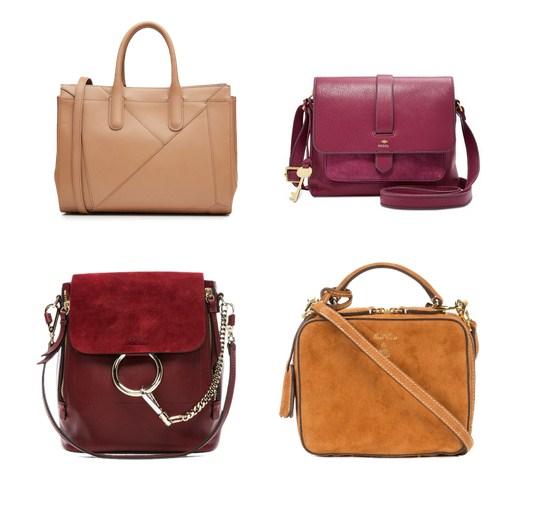Три модели сумок, которые необходимо иметь в своем гардеробе