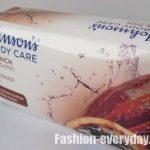 Питательное мыло с маслом какао от Johnson's Body Care — обзор и фото
