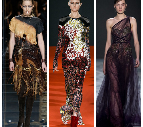 Как создать свой модный стиль