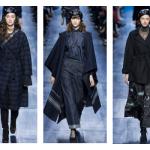 Christian Dior осень-зима 2017-2018 — обзор модной коллекции