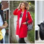 Рюкзаки с логотипом — новый модный тренд