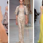 Как выбрать модное макси платье сезона весна-лето 2016