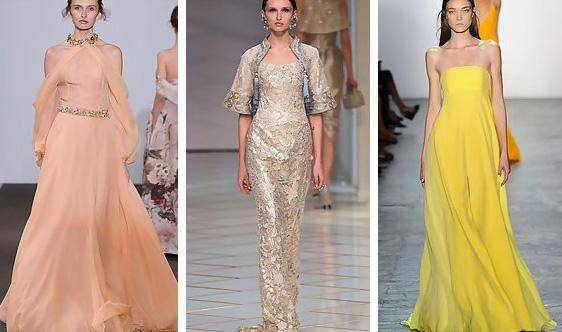 cc8398fb73e Как выбрать модное макси платье сезона весна-лето 2016 - Fashion-everyday.ru
