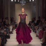 Модный показ Marchesa — сезон весна-лето 2016 Fashion Show