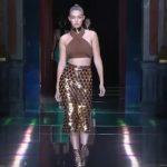 Модный показ Alexander McQueen — весна-лето 2016 Fashion Show