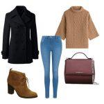 Как составить стильный и модный сет на осень