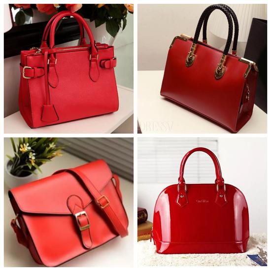 1f32e399f6c3 Но такую сумку надо уметь правильно сочетать с одеждой. О том, с какими  вещами гардероба сочетается красная сумка и как создать стильный образ с  этим ярким ...