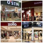 Популярные российские бренды женской и мужской одежды
