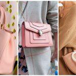 Как выбрать новую сумку на сезон весна-лето