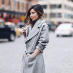 Выбираем модное пальто на осень