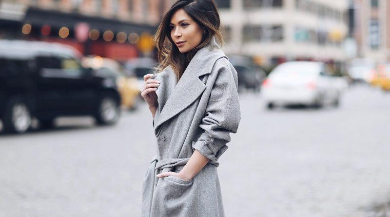 выбираем модное женское пальто для осени