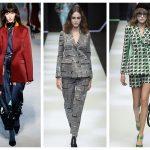 Самые модные женские пиджаки осени 2018