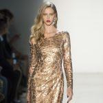 Выбираем самое модное платье для встречи Нового года 2019