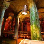 Потерянные подземелья Стамбула