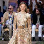 Обзор модной коллекции Etro сезона весна-лето 2020