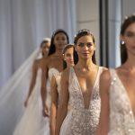 Модные свадебные платья весны 2020